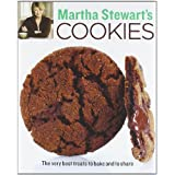 Martha Stewart's Cookies: The Very Best Treats to Bake and to Share ~ Martha Stewart