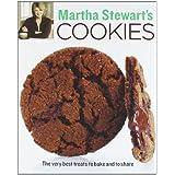 Martha Stewart's Cookies: The Very Best Treats to Bake and to Sharepar Martha Stewart Living...