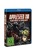 Image de Appleseed XIII: Tartaros/Ouranos Bd [Blu-ray] [Import allemand]