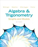 img - for Algebra and Trigonometry: Graphs and Models Plus NEW MyMathLab -- Access Card Package (5th Edition) book / textbook / text book