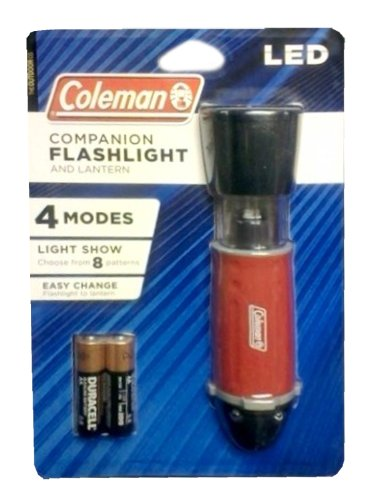 Coleman Companion Flashlight and Lantern (Combo Coleman compare prices)