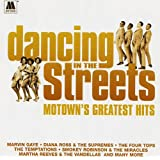 Dancing In The Streets - Motown's Greatest Hitsby Various Artists