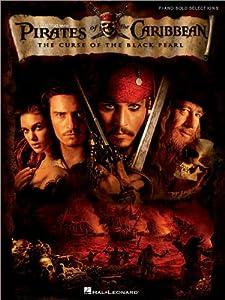 Fluch der Karibik - Pirates of the Caribbean - Klaviernoten [Musiknoten]