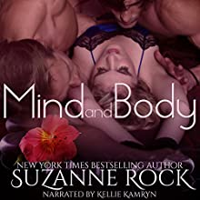 Mind and Body: Ecstasy Spa, Book 6 (       UNABRIDGED) by Suzanne Rock Narrated by Kellie Kamryn