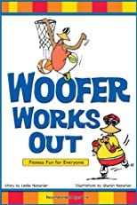 Woofer Works Out