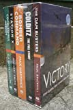 img - for Victory Boxset:Five Classic True Stories from WWII book / textbook / text book