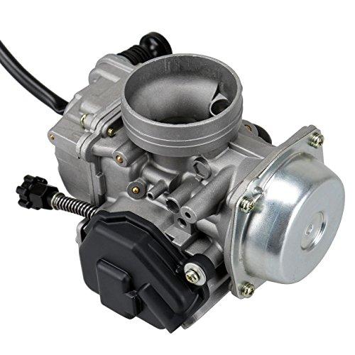 Iglobalbuy Carburetor Honda 300 TRX300 FOURTRAX 1988-2000 (Carburetor For Bayou 300 compare prices)