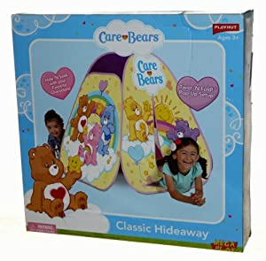 Playhut Care Bears Twist 'n Fold Pop Up Indoor Tent Playhut Classic Hideaway at Sears.com