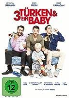 3 T�rken & 1 Baby