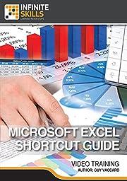 Microsoft Excel - Shortcut Guide [Online Code]