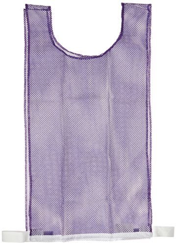 Sportime Scrimme Pinnie Scrimmage Vest - Full-Size - Purple