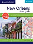 Rand McNally New Orleans Street Guide...