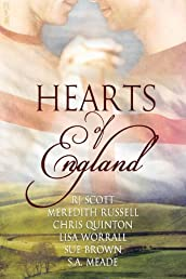 Hearts of England Anthology