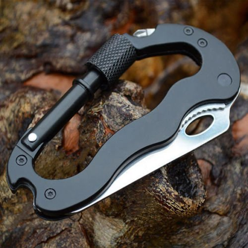 5-in-1-Multi-Function-Hiking-Survival-Rock-Climbing-Gear-Knife-Carabiner-Tool-D