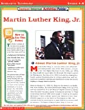 Martin Luther King Jr. (Instant Internet Activities Folder)