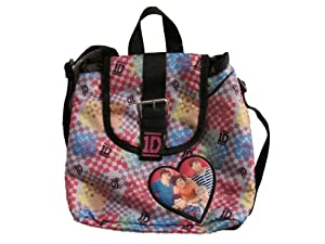 """1D One Direction 10"""" mini Drawstring Backpack"""