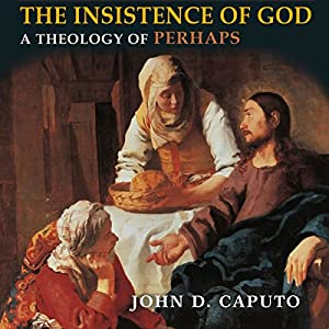 The Insistence of God Audiobook