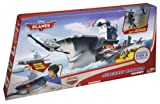 Disney Planes Aircraft Carrier Playset