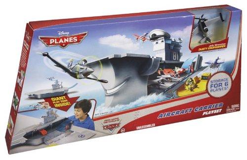 Disney Planes Aircraft Carrier