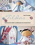 Image de Tildas Kinderwelt: Skandinavische Stoff- und Dekoideen fürs Kinderzimmer
