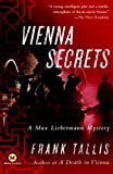 img - for Vienna Secrets: A Max Liebermann Mystery book / textbook / text book