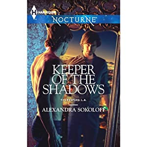 Keeper of the Shadows Audiobook