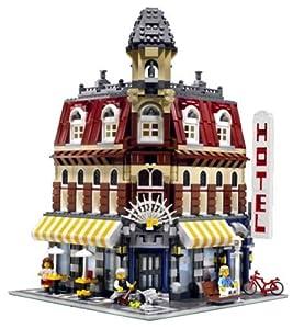 LEGO® 10182 Cafe Corner LEGO Creator