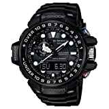 Casio Herren-Armbanduhr G-Shock Superior Series Digital Quarz Resin GWN-1000B-1AER