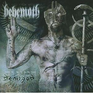 Behemoth in concerto