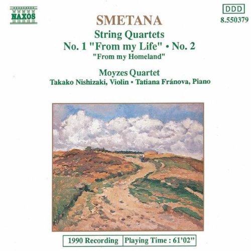 Bedrich Smetana (1824-1884) - Page 1 51IueIIDw5L.__