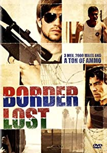 Border Lost [Import]