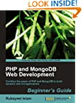 PHP and MongoDB Web Development Begin...
