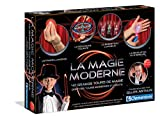 Clementoni 62392.1 - Juego de magia infantil (instrucciones en francés)