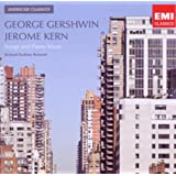Songs And Piano Musicpar George Gershwin