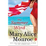 The Summer Wind (Lowcountry Summer Book 2) ~ Mary Alice Monroe
