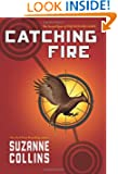Catching Fire by Suzanne Collis book cover