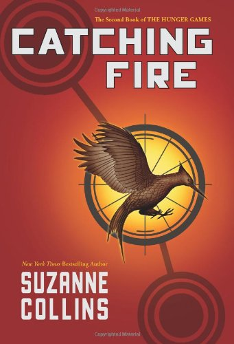 Catching Fire Book review