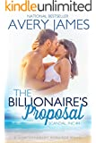 The Billionaire's Proposal (Scandal, Inc Book 4)