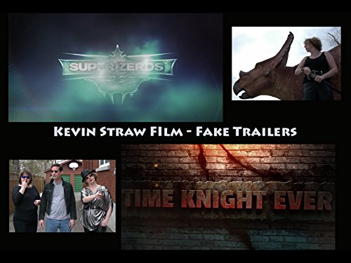 Kevin Straw Films Short Collection - Season 2