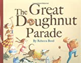 img - for The Great Doughnut Parade book / textbook / text book