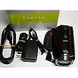 JVC KENWOOD JVC ビデオカメラ EVERIO 内蔵メモリー32GB ブラウン GZ-R70-T