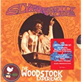 Sly & The Family Stone: The Woodstock Experience (2CD) ~ Sly & The Family Stone