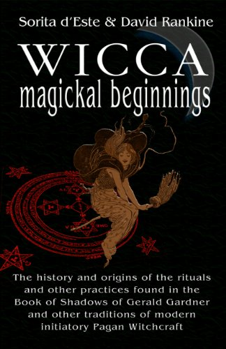 """the origins and contemporary practices of Contemporary witchcraft (known as """"wicca""""), at the heart of the modern neo-pagan movement, as a silly fad or an incompetent technology, but some now understand it as an emotionally."""