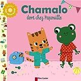 """Afficher """"Chamalo Chamalo dort chez Papouille"""""""