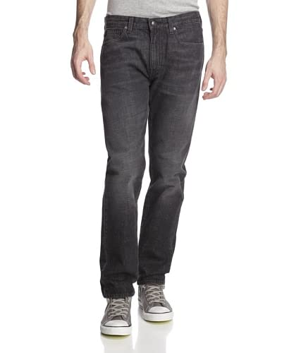 Levi's Made & Crafted Men's Shuttle Straight Leg Jean
