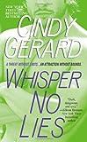 Whisper No Lies (Black Ops, Book 3)