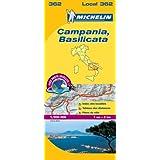 Carte LOCAL Campania, Basilicata