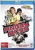 Angry Boys - Season 1 [Blu-ray]