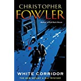 White Corridorby Christopher Fowler