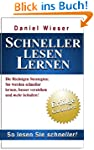 Schneller Lesen Lernen (Speed Reading...